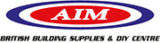 AIM British Building Supplies Logo